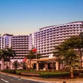 香港都會海逸酒店
